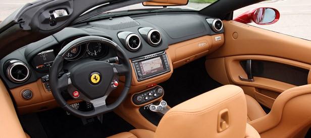 Ferrari California I 2008 - 2014 Cabriolet #7