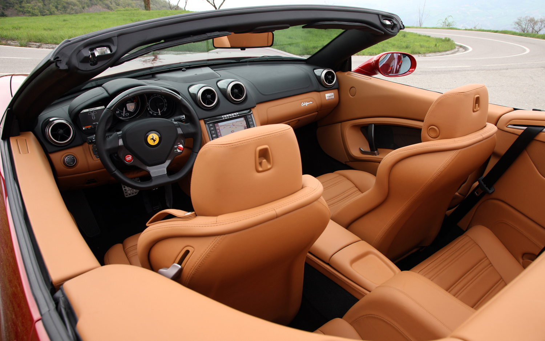 Ferrari California I 2008 - 2014 Cabriolet #8