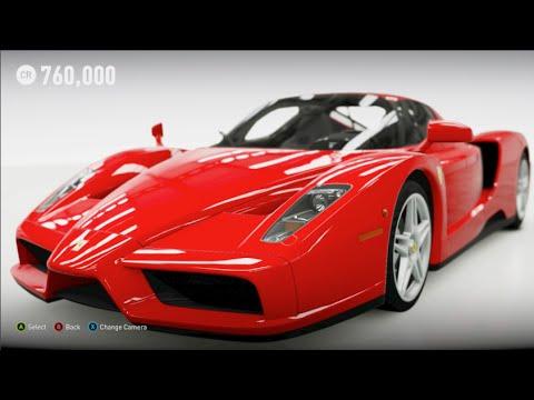 Ferrari Enzo 2002 - 2004 Coupe #8