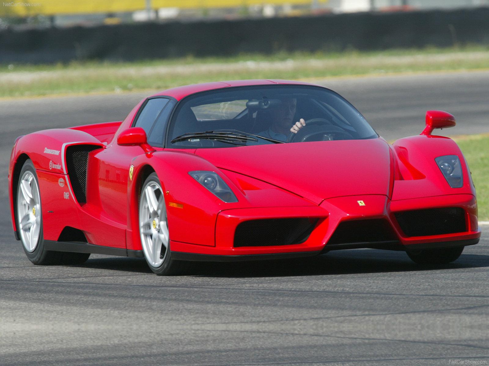Ferrari Enzo 2002 - 2004 Coupe #7