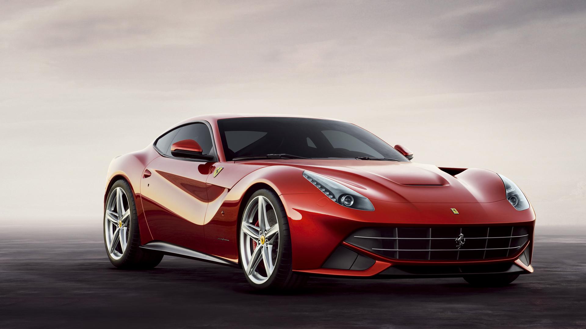 Ferrari F12berlinetta 2012 - now Coupe #3