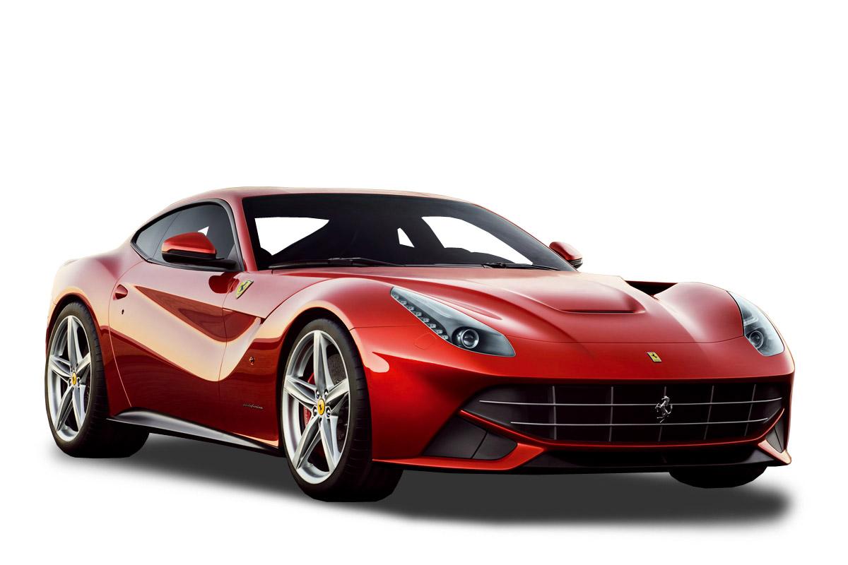 Ferrari F12berlinetta 2012 - now Coupe #5