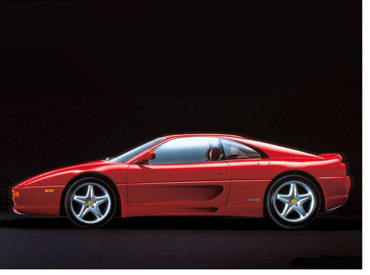 Ferrari F355 1994 - 1999 Cabriolet #1