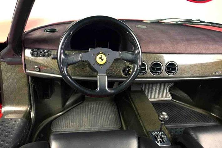 Ferrari F50 1995 - 1997 Roadster #1
