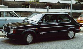 Fiat 127 1971 - 1987 Hatchback 3 door #6