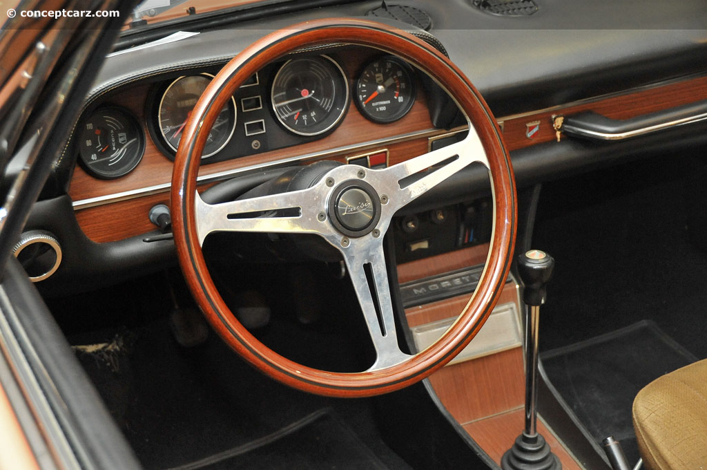 Fiat 128 1969 - 1985 Coupe #6