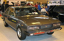 Fiat 130 1969 - 1978 Coupe #3