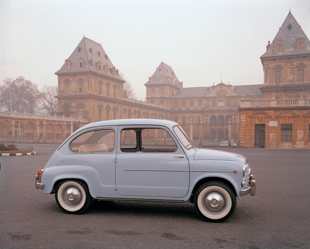 Fiat 600 2006 - 2010 Hatchback 3 door #3
