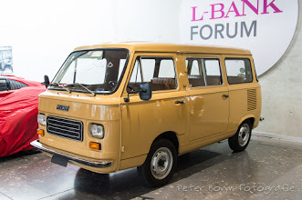 Fiat 900T 1976 - 1985 Minivan #4