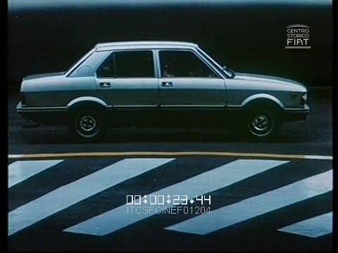 Fiat Argenta 1981 - 1985 Sedan #6