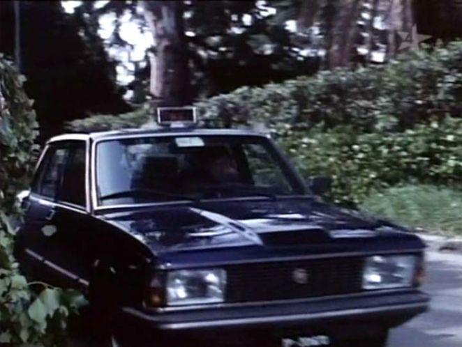 Fiat Argenta 1981 - 1985 Sedan #1