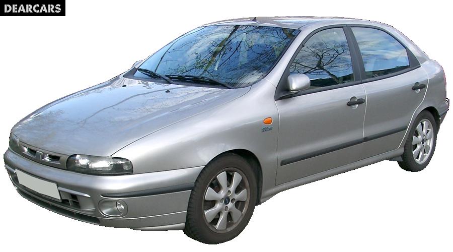 Fiat Brava 1995 - 2001 Hatchback 5 door #7
