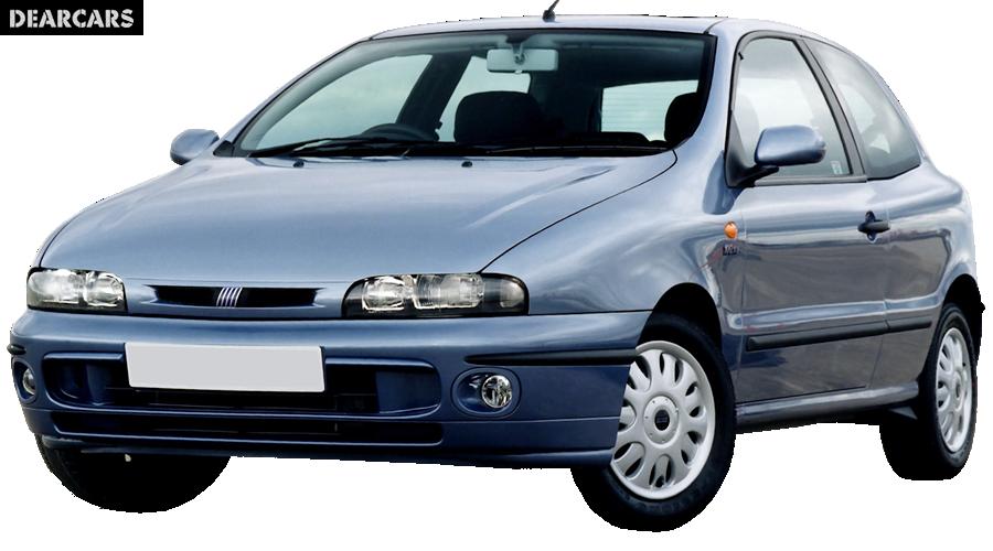 Fiat Bravo I 1995 - 2001 Hatchback 3 door #2