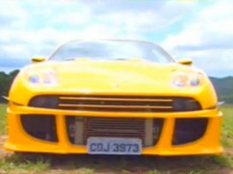 Fiat Coupe 1994 - 2000 Coupe #3
