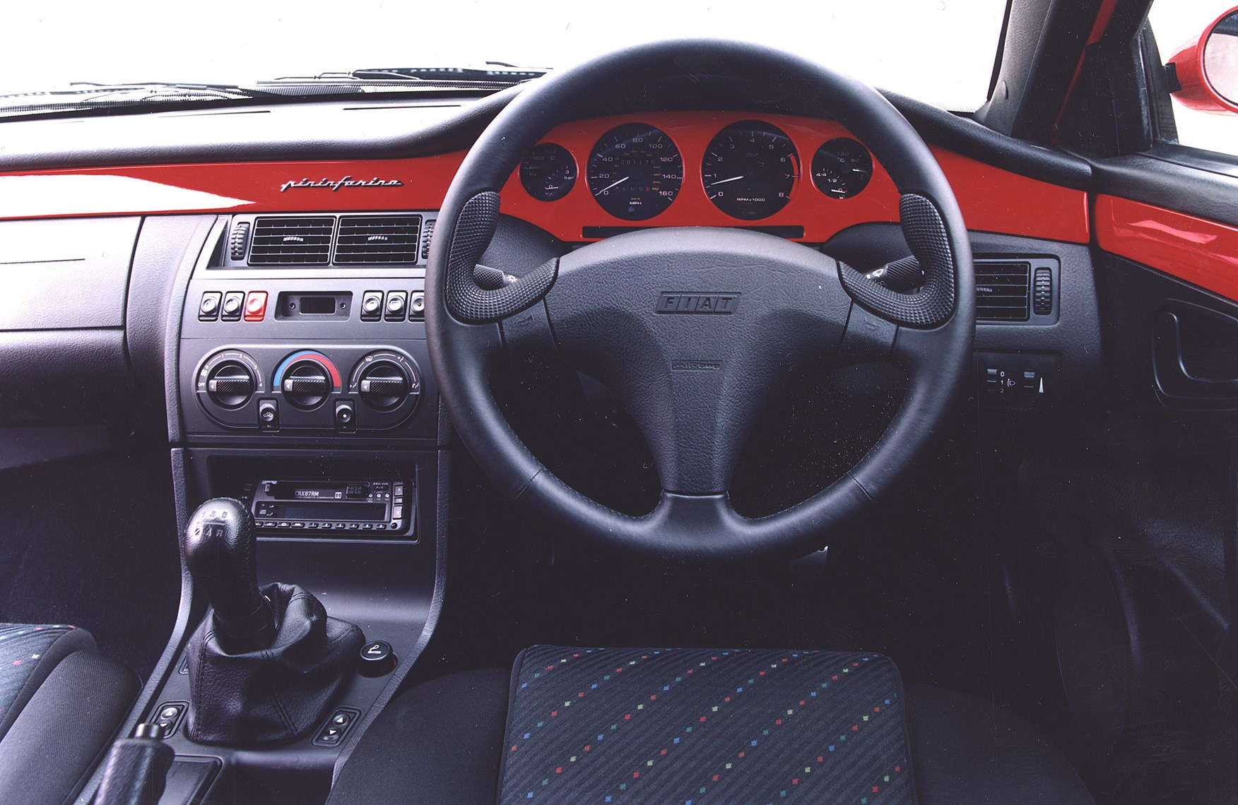 Fiat Coupe 1994 - 2000 Coupe #2