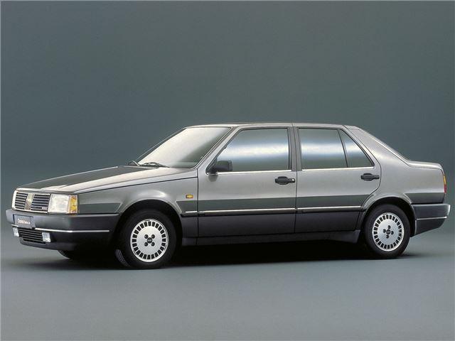 Fiat Croma I 1985 - 1996 Liftback #5