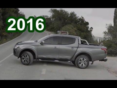 Fiat Fullback I 2016 - now Pickup #8