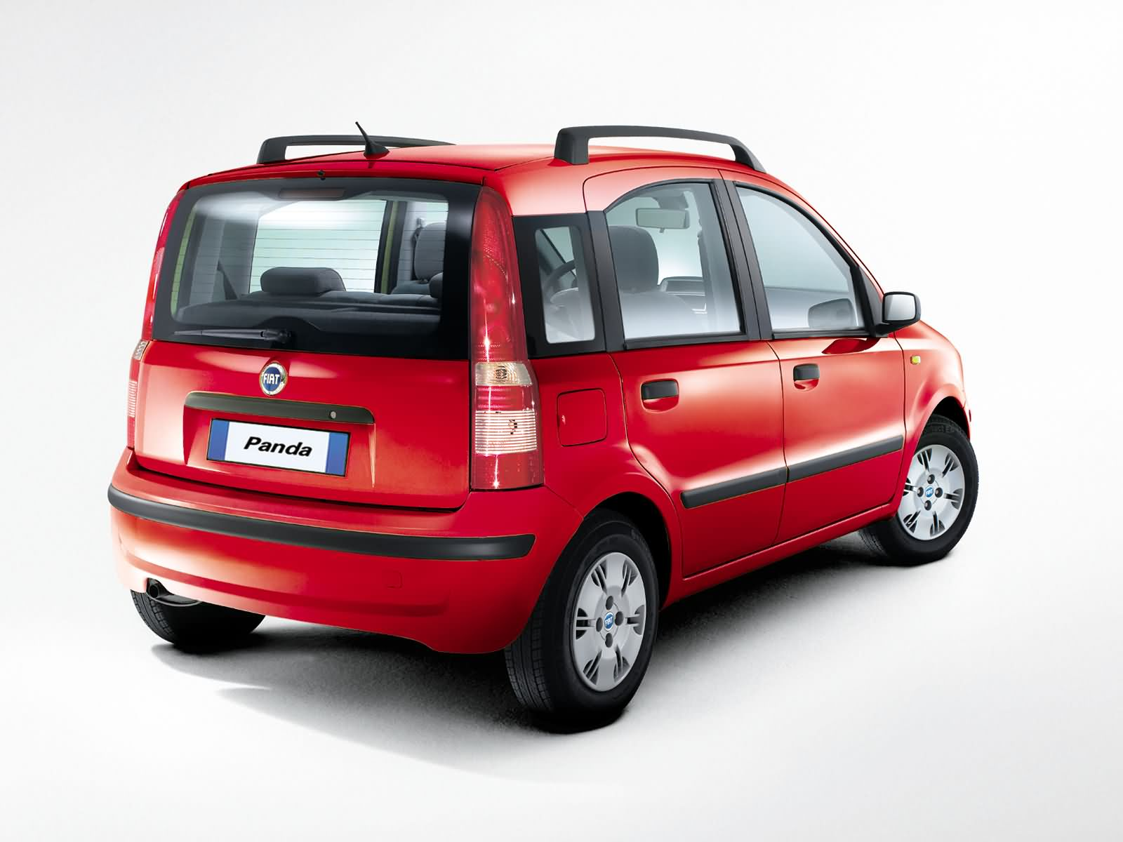 Fiat Panda I 1980 - 2003 Compact MPV #5