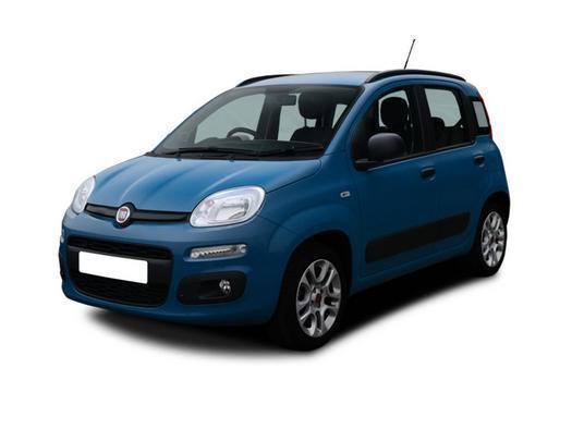 Fiat Panda III 2011 - now Hatchback 5 door #2