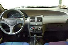 Fiat Punto I 1993 - 1999 Cabriolet #8
