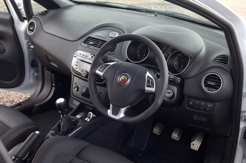 Fiat Punto III Punto 2012 - now Hatchback 5 door #6