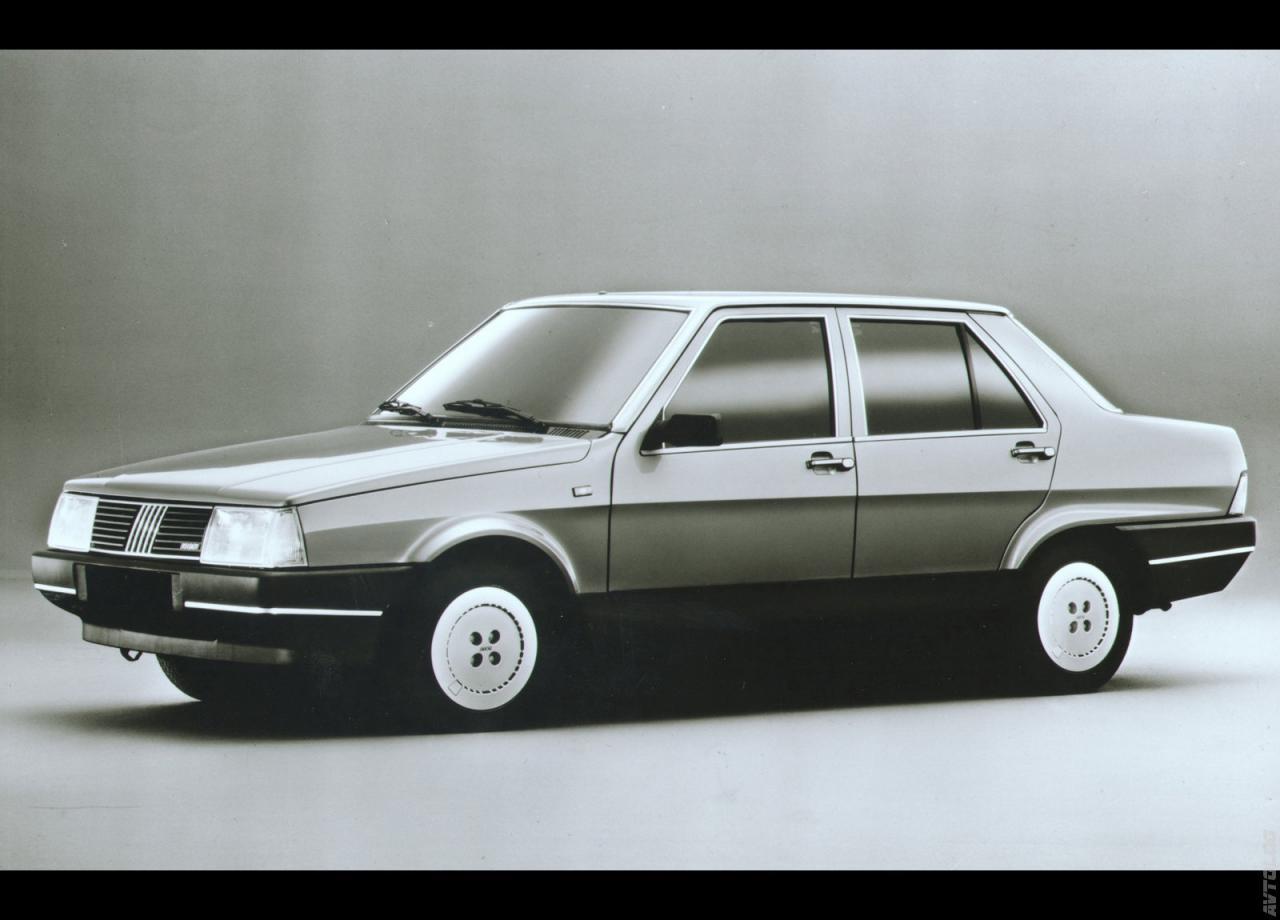 Fiat Regata 1983 - 1990 Sedan #4