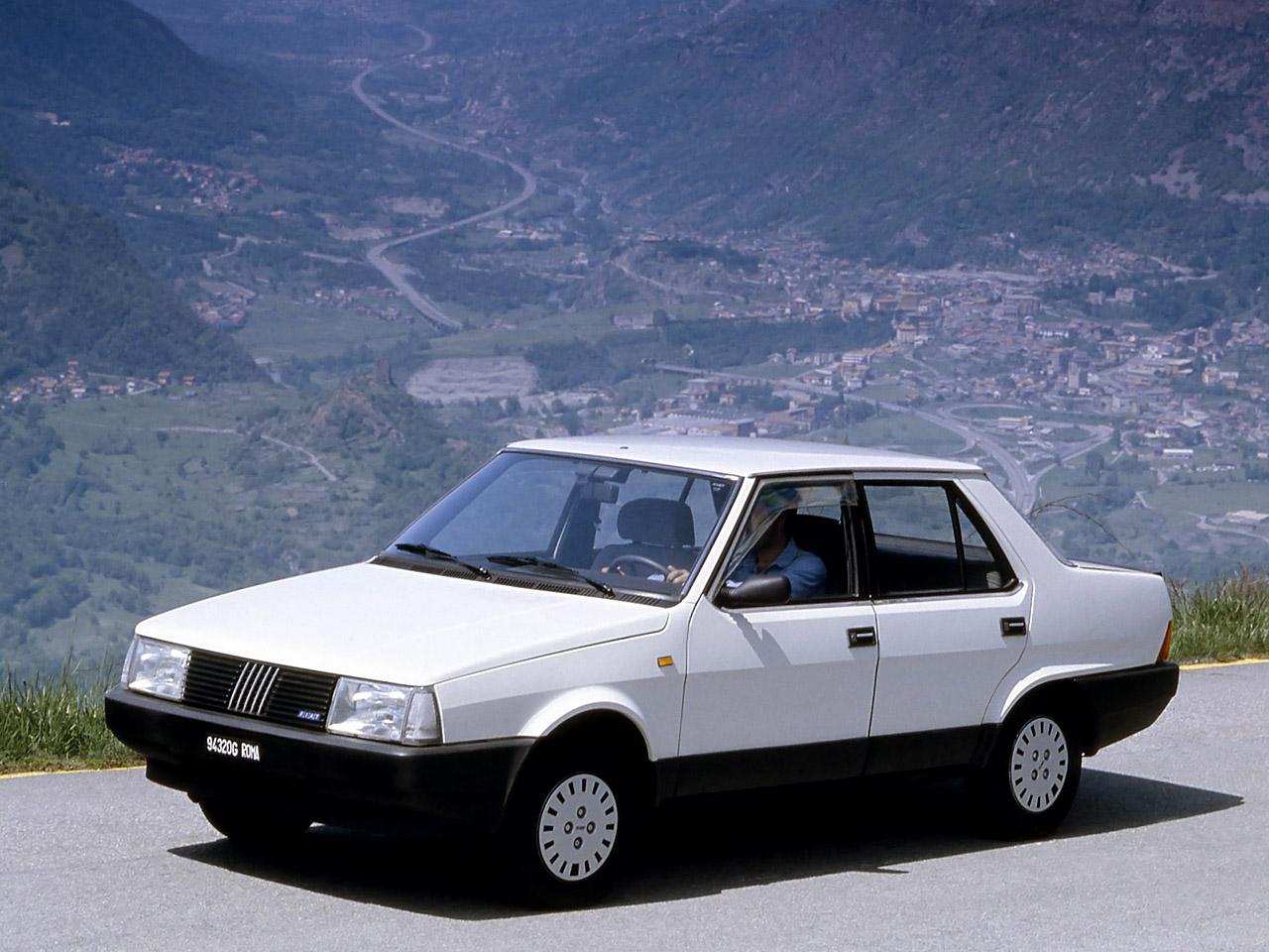 Fiat Regata 1983 - 1990 Sedan #3