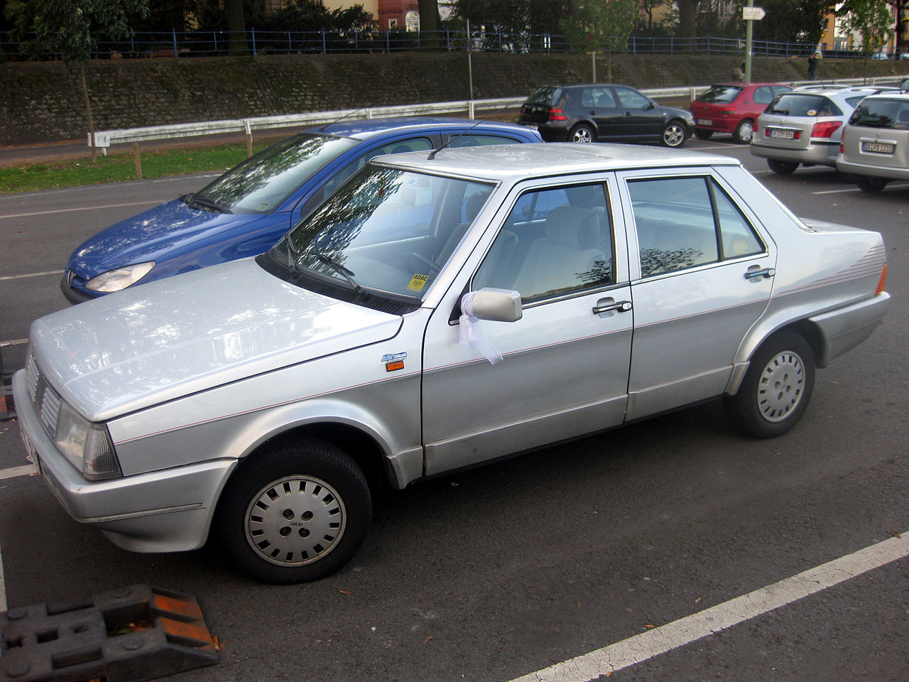 Fiat Regata 1983 - 1990 Station wagon 5 door #3