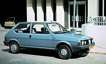 Fiat Ritmo I 1978 - 1982 Cabriolet #6