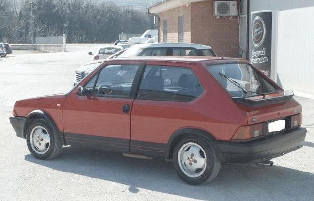 Fiat Ritmo I Restyling 1982 - 1988 Hatchback 5 door #5