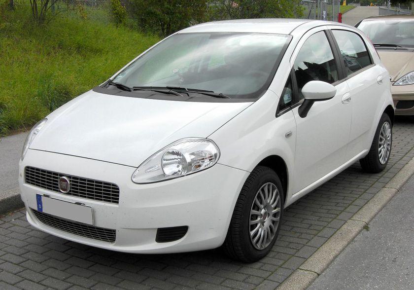 Fiat Seicento I Restyling 2005 - 2010 Hatchback 3 door #3
