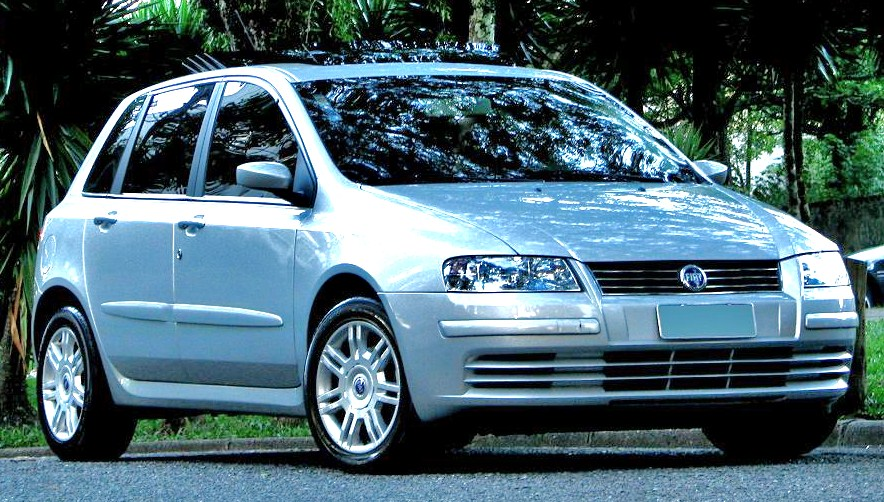 Fiat Stilo 2001 - 2010 Station wagon 5 door #6