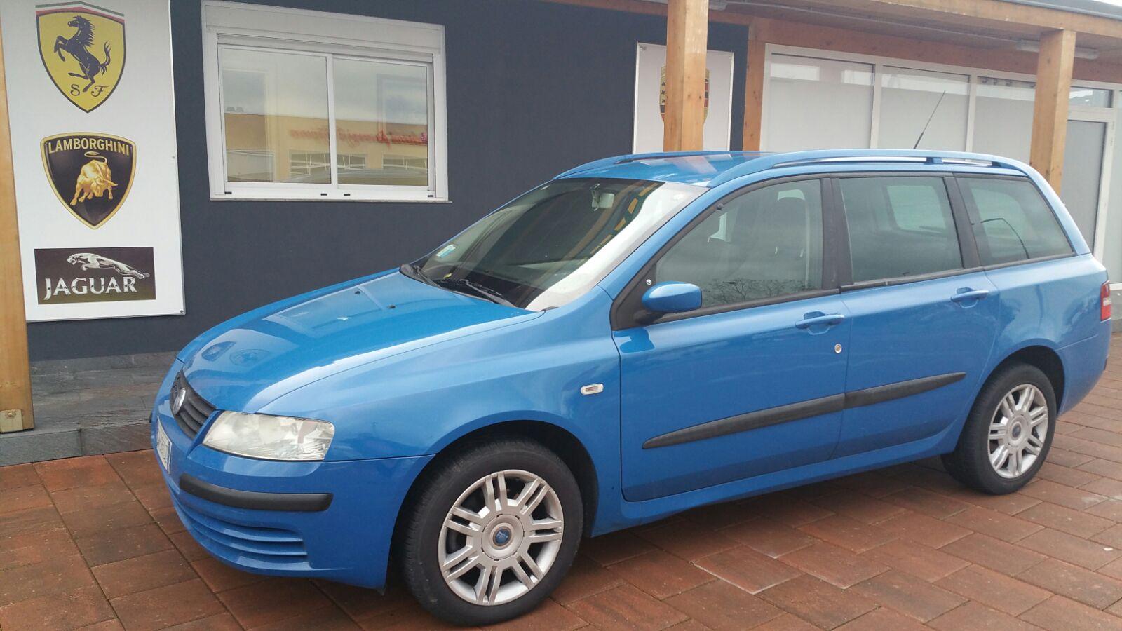 Fiat Stilo 2001 - 2010 Station wagon 5 door #2