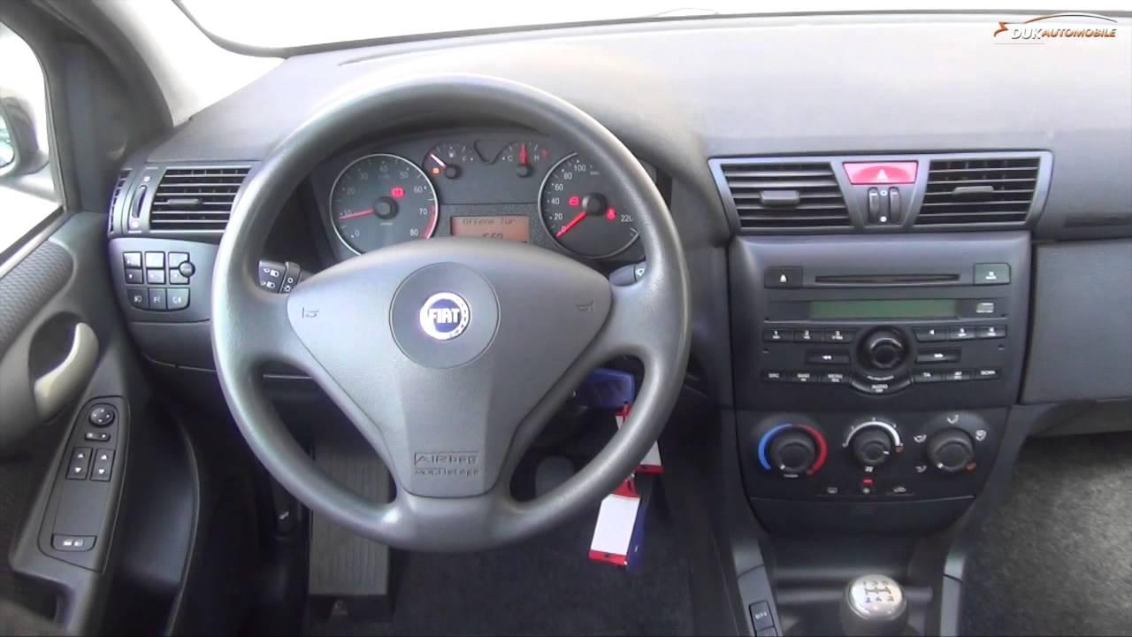 Fiat Stilo 2001 - 2010 Station wagon 5 door #5