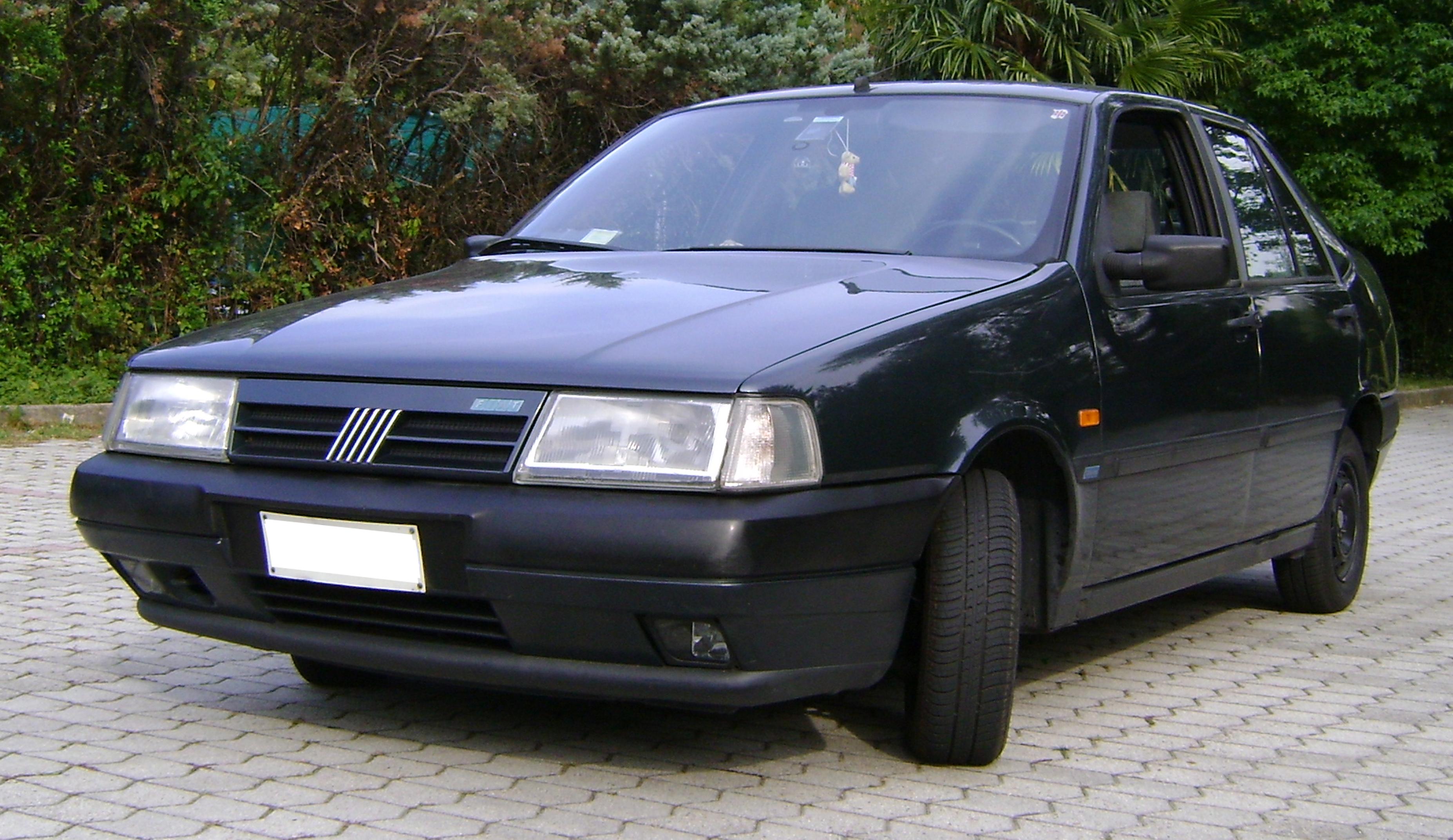 Fiat Tempra 1990 - 1999 Sedan #3