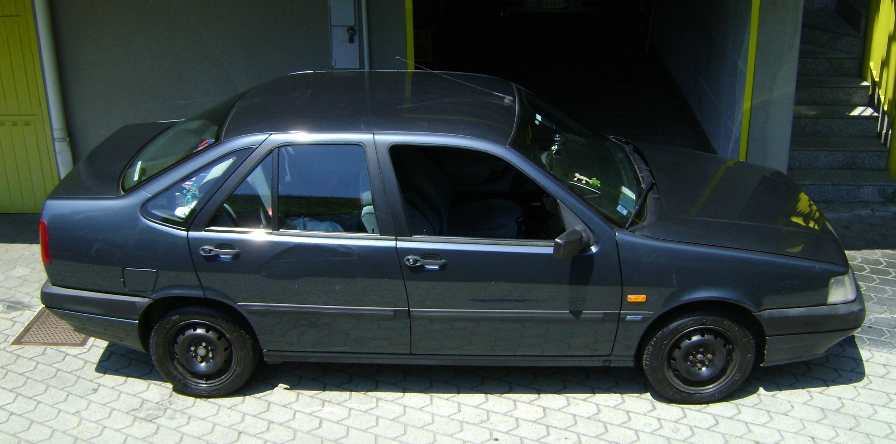 Fiat Tempra 1990 - 1999 Sedan #5