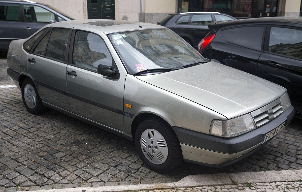 Fiat Tempra 1990 - 1999 Sedan #1
