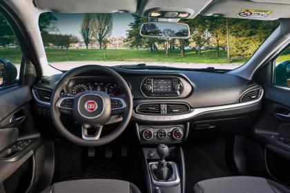 Fiat Tipo 356 2015 - now Hatchback 5 door #7