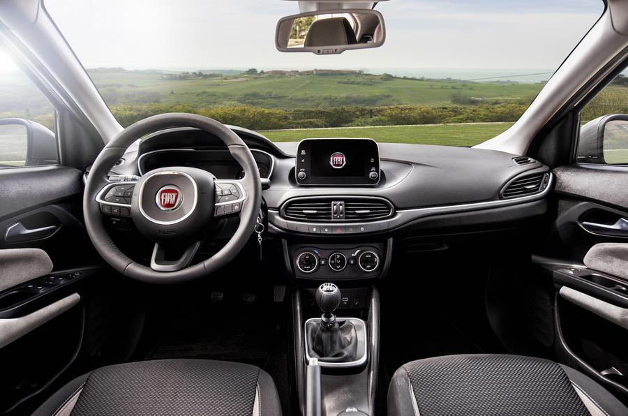 Fiat Tipo 356 2015 - now Hatchback 5 door #5