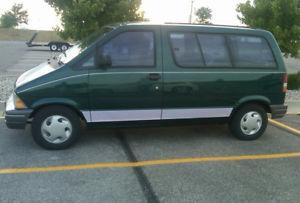 Ford Aerostar 1986 - 1997 Minivan #7