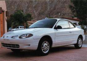 Ford Escort V Restyling 2 1995 - 2000 Cabriolet #8