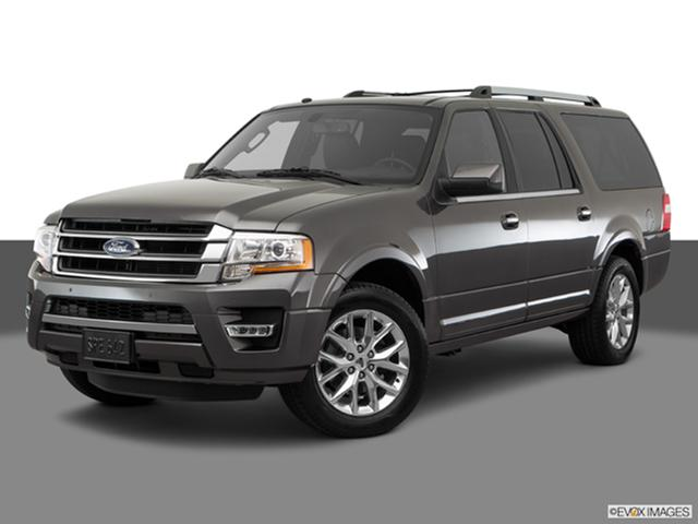 Ford Expedition IV 2017 - now SUV 5 door #7