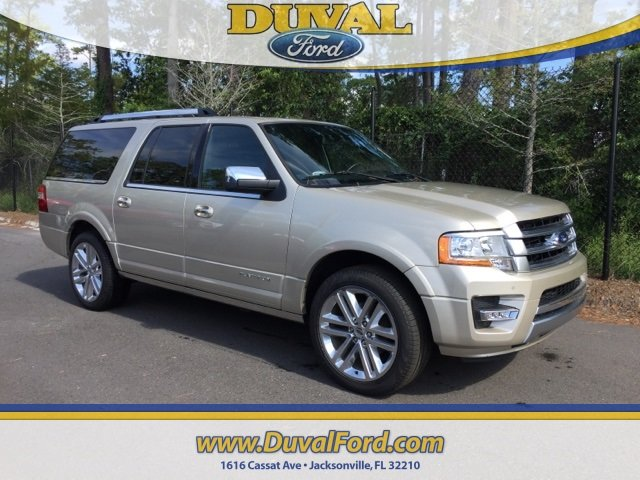 Ford Expedition IV 2017 - now SUV 5 door #4
