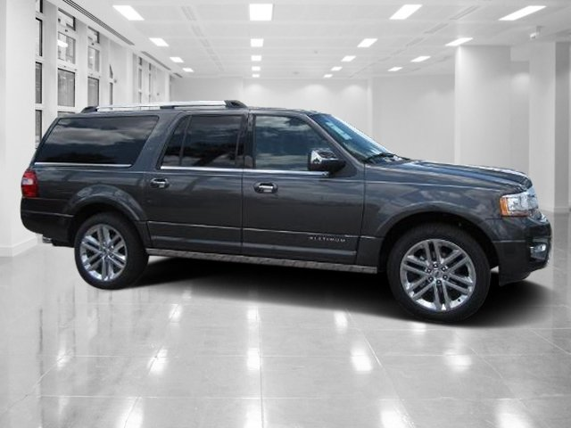 Ford Expedition IV 2017 - now SUV 5 door #5