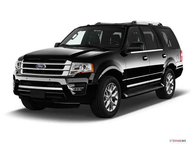 Ford Expedition IV 2017 - now SUV 5 door #8