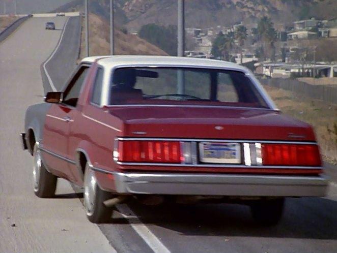 Ford Fairmont 1978 - 1983 Sedan #1