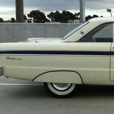 Ford Falcon I (XK, XL, XM, XP) 1960 - 1966 Sedan #1