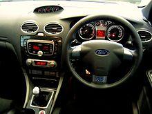 Ford Focus ST II Restyling 2008 - 2010 Hatchback 3 door #7