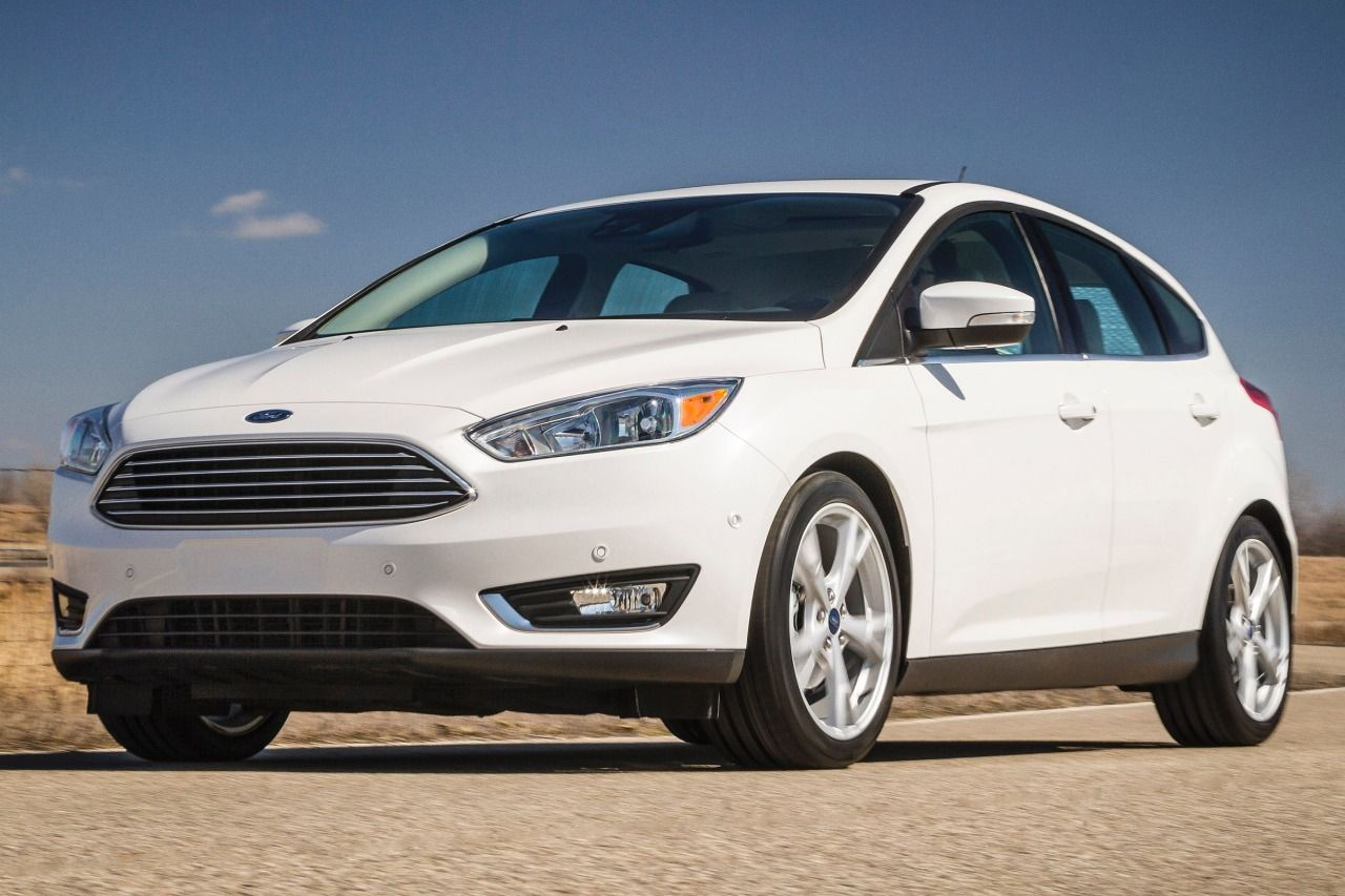 Ford Mondeo V 2014 - now Station wagon 5 door #7