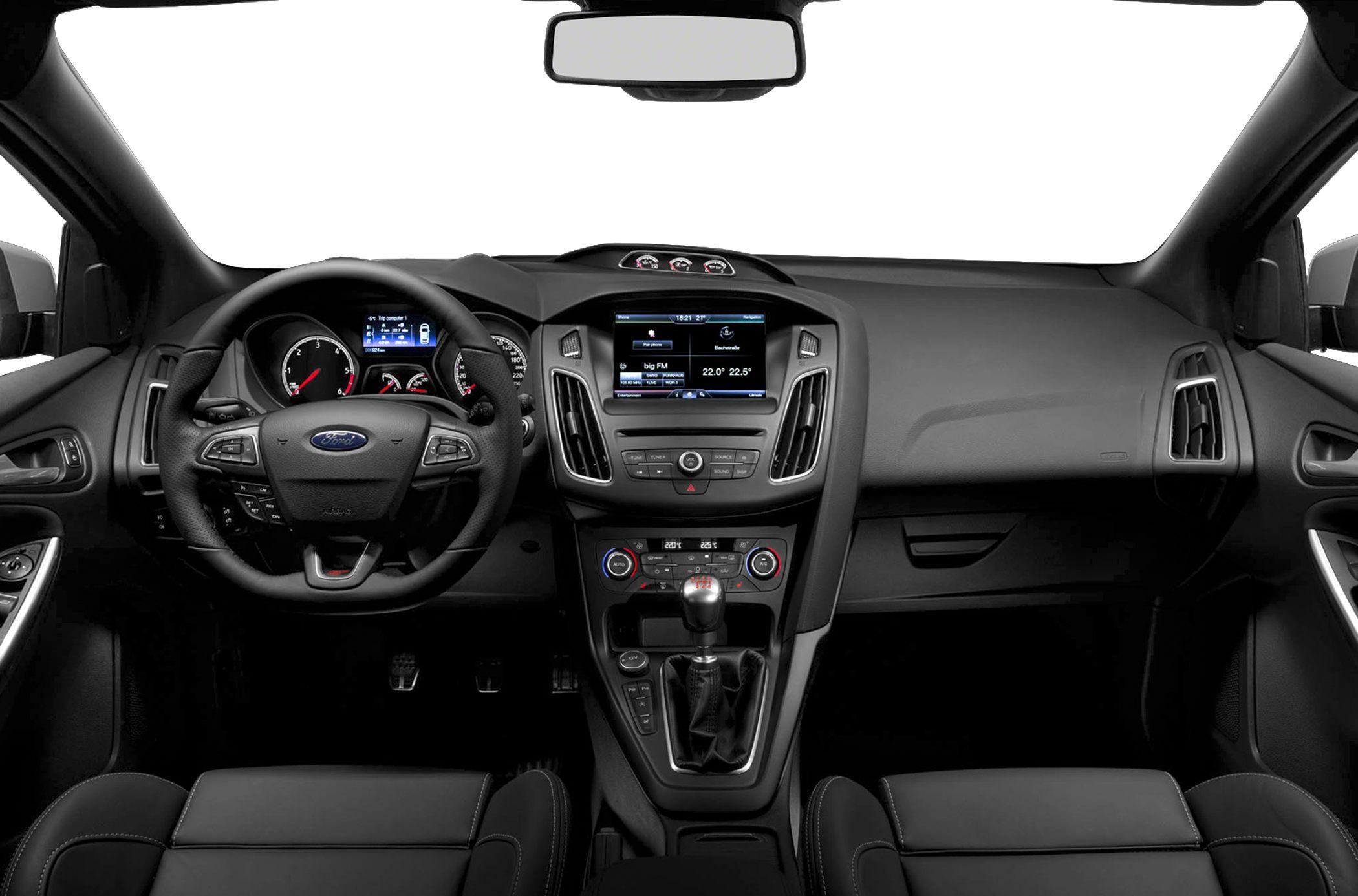 Ford Focus ST III 2012 - 2015 Hatchback 5 door #5